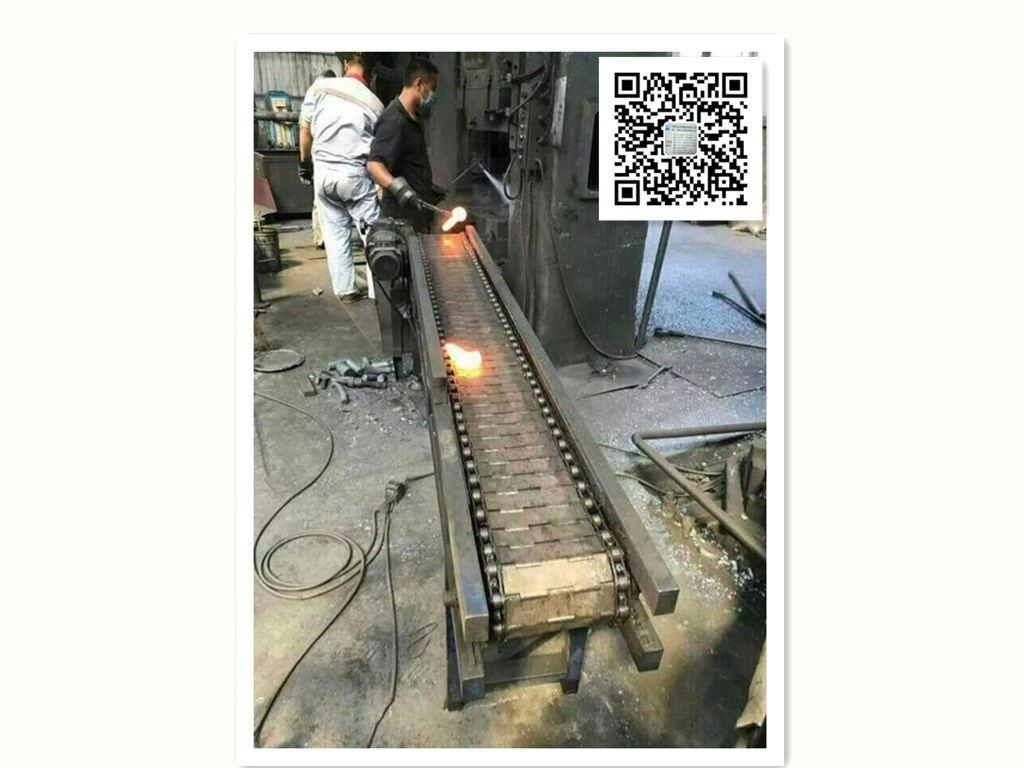 鏈板輸送機械